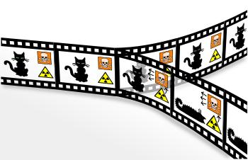 DIbujo20151123 Schroedingers cat film