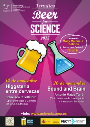 Dibujo20151109 cartel beer for science 2015 malaga