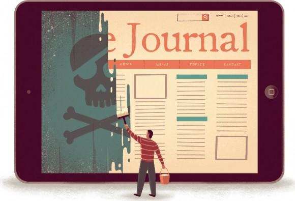 Dibujo20151130 hijack a scientific journal illustration davide bonazzi at salzmanart science mag org