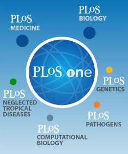 Dibujo20160107 plos journals around plos one