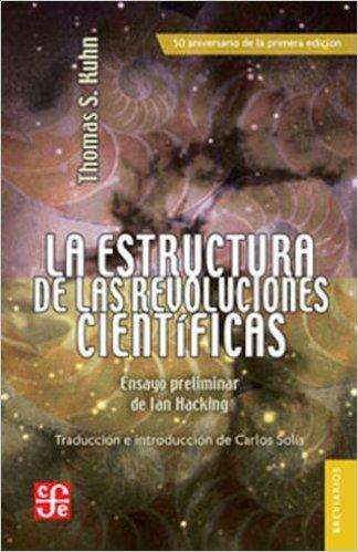 Dibujo20160123 book cover la estructura de las revoluciones cientificas thomas khun