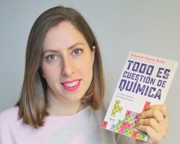 Dibujo20160203 book author todo cuestion quimica deborah garcia piados