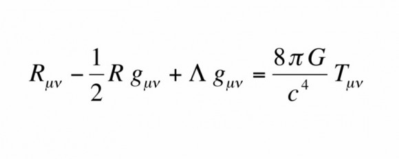 Dibujo20160305 The Field Equation General Relativity Einstein