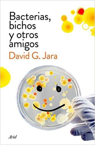 Dibujo20160423 book cover bacterias bichos otros amigos david jara ariel