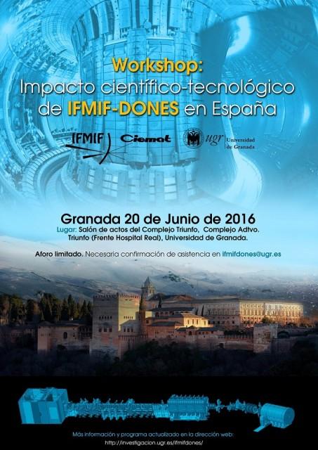 Dibujo20160611 IFMIF-DONES granada 20 june 2016 large