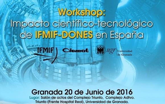 Dibujo20160611 IFMIF-DONES granada 20 june 2016 small