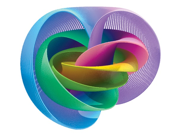 Nuevas fases de la materia gracias a la topología - La Ciencia de ...