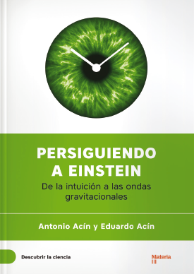 Dibujo20160709 book cover descubriendo a einstein acin materia