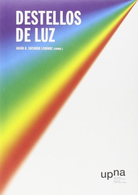 Dibujo20160716 book cover destellos luz socorro leranoz upna