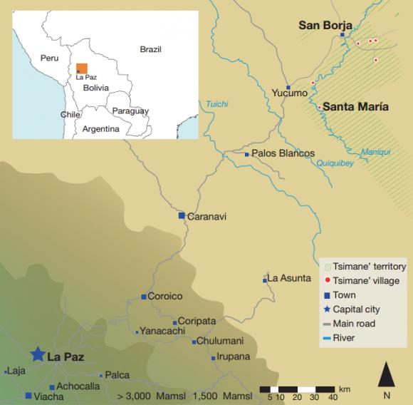 Dibujo20160717 map tsimane bolivia nature18635-f1