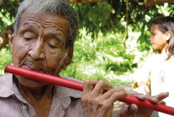 Dibujo20160717 tsimane musician nature18913-f1