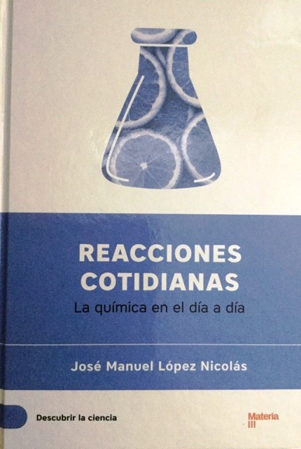 Dibujo20160812 book cover reacciones cotidianas jm lopez nicolas materia el pais