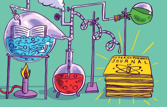 Dibujo20170702 science publications Ilustration Dom McKenzie theguardian