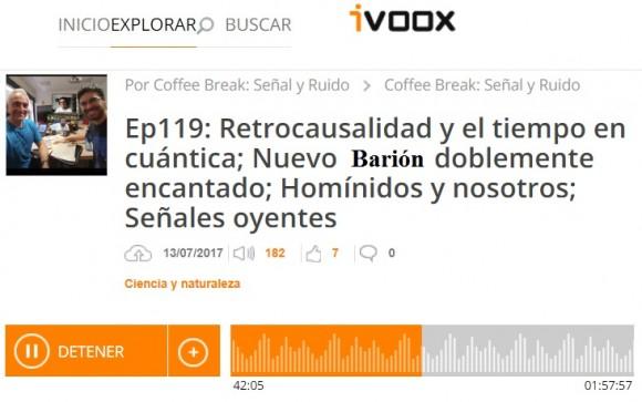 Dibujo20170714 ivoox coffee break ep 119