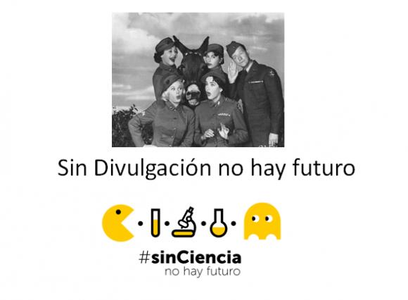 Dibujo20170720 sin divulgacion no hay futuro