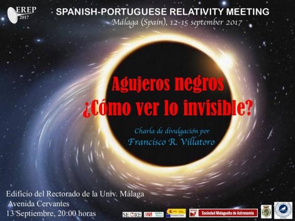 Dibujo20170911 agujeros negros erep 2017 malaga