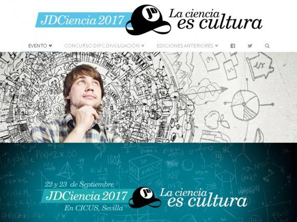 Dibujo20170920 ciencia jot down 2017 cicus sevilla