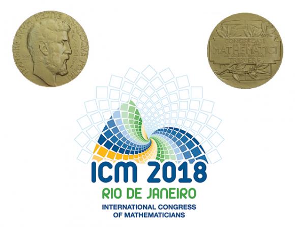 Dibujo20171109 fields medal icm 2018 rio de janeiro