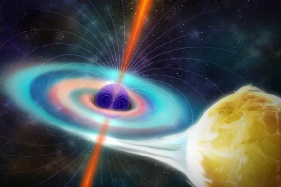 Dibujo20171214 v404 cygni binary black hole iac es prensa