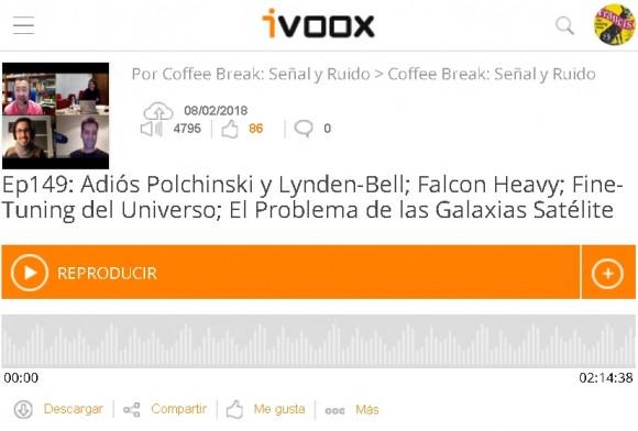 Dibujo20180208 coffee break ep149 ivoox