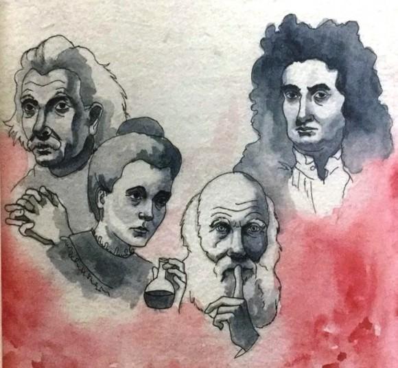 Dibujo20180218 genios maria lamprech grandio manual de linternas libros y literatura