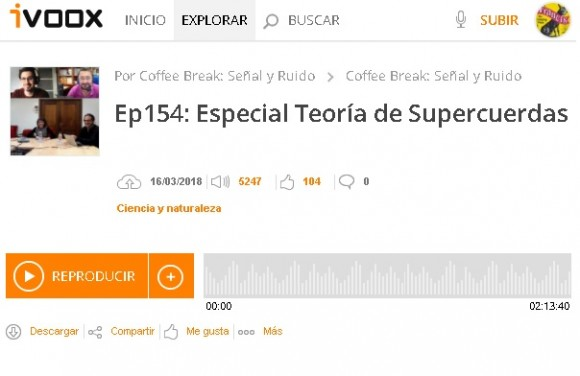 Dibujo20180316 ivoox podcast coffebreak ep154 string theory