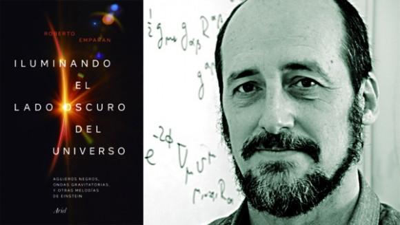 Dibujo20180331 author book iluminando lado oscuro universo roberto amparan ariel