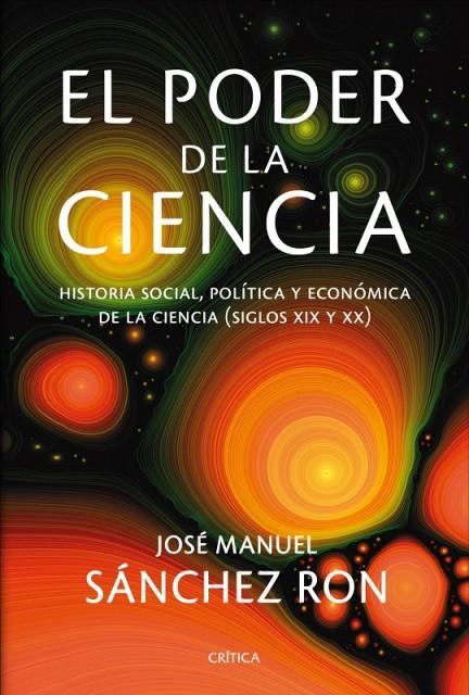 Dibujo20180408 book cover poder ciencia j m sanchez ron