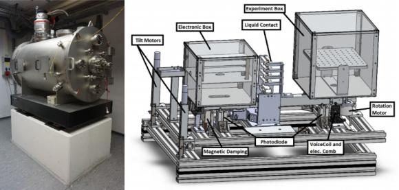 Dibujo20180520 vacuum chamber EmDrive experiment sketch thrust balance Martin Tajmar