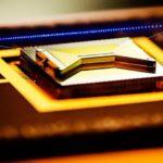 La empresa IonQ anuncia un ordenador cuántico basado en iones atrapados