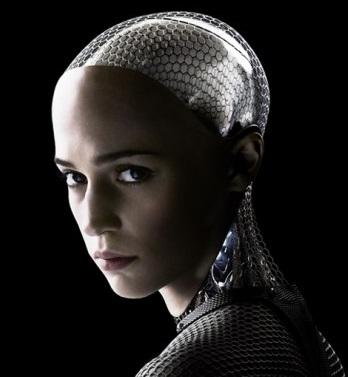 'Ciencia para todos' (SER Málaga): La inteligencia artificial en el cine y en la ciencia