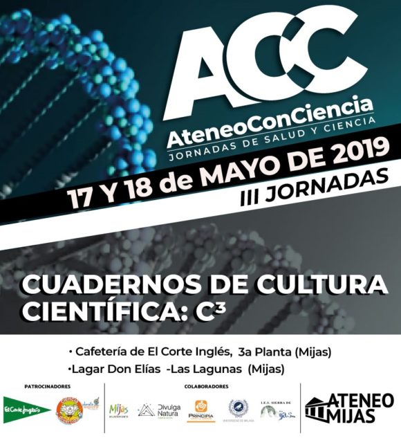 """Conferencia en Mijas (Málaga): """"Qué nos enseña la primera imagen de un agujero negro"""""""