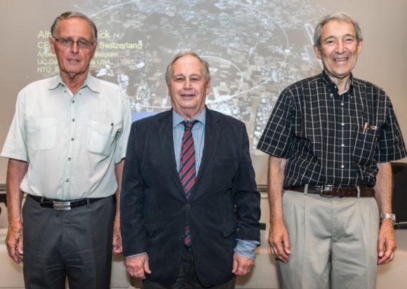 Los padres de la supergravedad obtienen el Premio Breakthrough 2020 de Física Fundamental