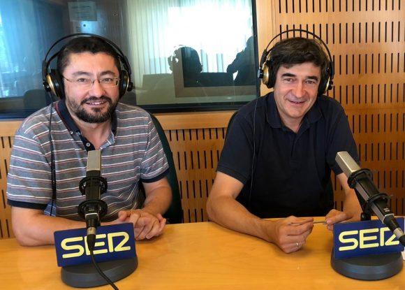 Ciencia para todos T02E35: Vacunas españolas para luchar contra la pandemia