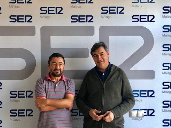 Ciencia para todos T03E03: Dos profesores de la UMA reciben el premio SEIO-Fundación BBVA 2020