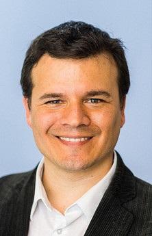 Pablo Jarillo-Herrero recibe el Premio Wolf en Física de 2020