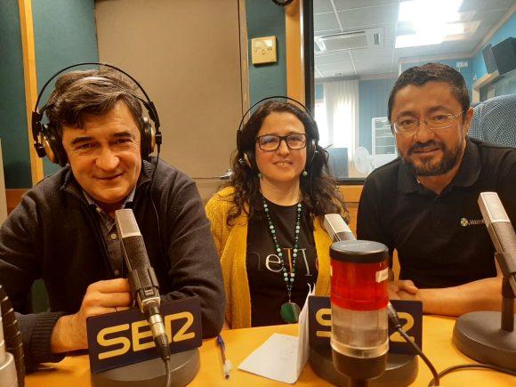 Ciencia para todos T03E04: Investigación frente al coronavirus desde Málaga