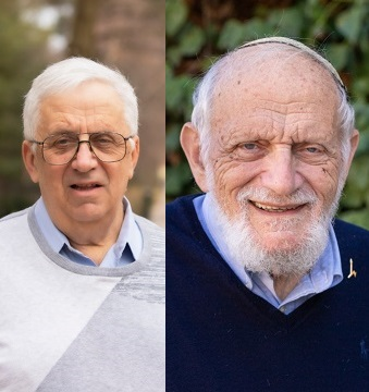 Grigory Margulis y Hillel Furstenberg logran el Premio Abel 2020