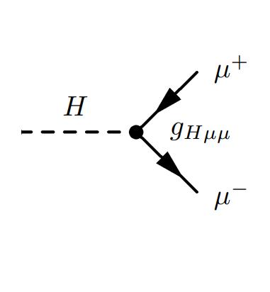 CMS observa con tres sigmas la desintegración del bosón de Higgs en dos muones