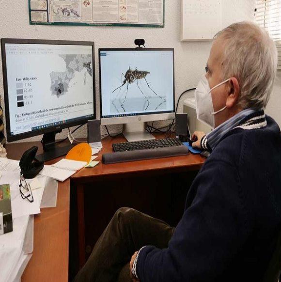 Ciencia para todos T03E24: La favorabilidad asociada al riesgo del virus del Nilo Occidental