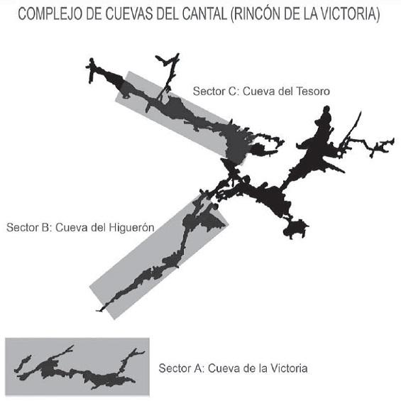 Ciencia para todos T03E32: Las cuevas del Cantal en Rincón de la Victoria (Málaga)