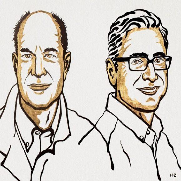 Premio Nobel de Medicina 2021: Julius y Patapoutian por los receptores de la temperatura y el tacto