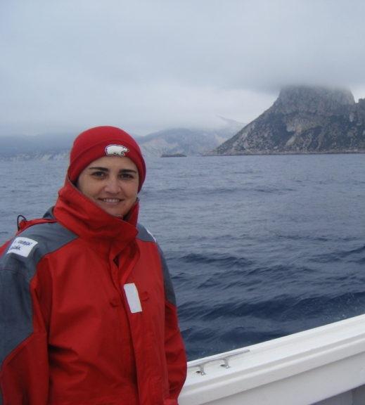 Ciencia para todos T04E07: el Instituto Español de Oceanografía retornará a Málaga capital